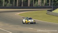 PRO ASSIST SIM-RACING - Porsche 911 GT3 Cup