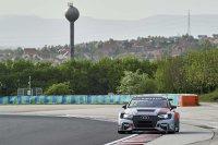 Frédéric Vervisch - Audi Sport Team Comtoyou Audi RS3 LMS