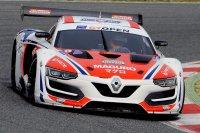 Jürgen Smet - Monlau Competición Renault Sport R.S.01