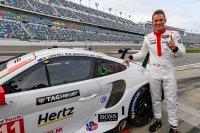 Nick Tandy - Porsche