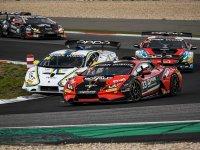Stoneman versus Basz: Lamborghini Super Trofeo