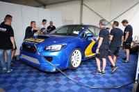 Subaru TSi - Top Run Motorsport