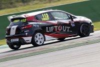 Brett Lidsey - MRM Racing