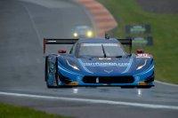 VisitFlorida.com Racing - Coyote Corvette DP