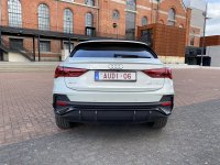 Audi Q3 Sportback S Line hybride