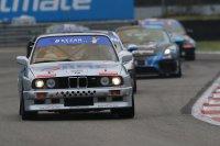 Garage Van de Water - BMW M3 E30