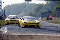 Stienes Longin - PK Carsport - Chevrolet SS