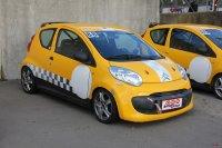 QSR Racing School - Citroën C1