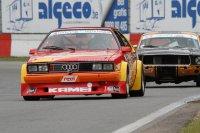 Lotterer-Schreurs - Audi Coupé