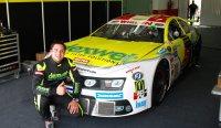 Florian Renauer - Dexwet Renauer Motorsport - Ford Mustang