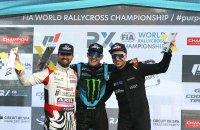 Europese titel RX1 voor Andreas Bakkerud