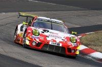 Frikadelli Racing Team - Porsche 911 GT3 R
