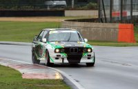 VR Racing by Qvick Motors - BMW E30 M3