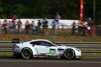 Aston Martin Racing - Aston Martine Vantage GTE