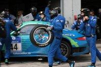 #44 Falken Motorsports Porsche