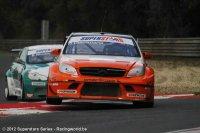 Raffaele Giammaria (Mercedes)