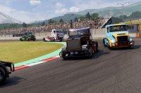 Videogame FIA European Truck Racing Championship