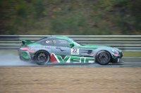 Veidec Silver Eagle by Getspeed - Mercedes AMG GT4