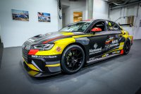 Comtoyou Racing - Audi RS3 LMS TCR
