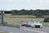 Ward Sluys/Michael Verhagen - BMW M4 Silhouette