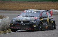 Jochen Coox - VW Polo RX Supercar