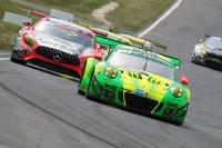 Manthey Racing - Porsche 911 GT3-R