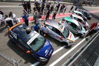 Ford Fiesta Sprint Cup - BE