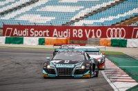 Vanthoor-Frijns - Belgian Audi Club Team WRT