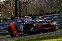 Oman Racing Team Aston Martin Vantage V12