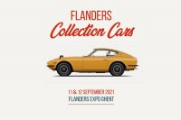 Flanders Collection Cars 2021
