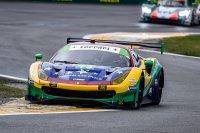 Via Italia Racing - Ferrari 488 GT3