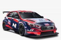 Engstler Hyundai N Liqui Moly Racing Team - Hyundai i30 N TCR