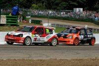 Dave van Beers - Renault Clio Super 1600