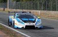 Gerard Van der Horst - Van der Horst Motorsport Lamborghini Super Trofeo