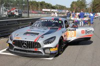 Nicolas Vandierendonck/Johan Vannerum - SRT Mercedes AMG GT4