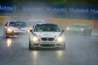 Espace Bienvenue - BMW M3 GT4