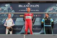 Nicolas Vandierendonck - Blancpain GT Sports Club