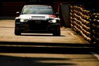 Frédéric Vervisch - Audi RS3 LMS Comtoyou Racing Team Audi