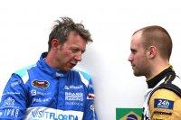 Marc Goossens & Laurens Vanthoor