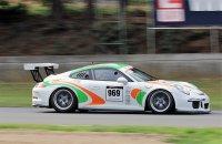 Aart Bosmans - Porsche 911 GT3