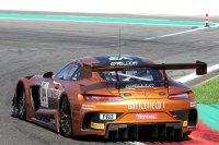 HTP Motorsport - Mercedes AMG GT
