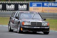 Gentleman's Fair - Mercedes 190 EVO2 DTM