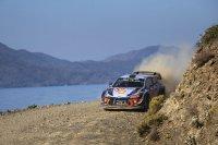Thierry Neuville - Hyundai i20