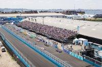 Start 2017 Formule E New York