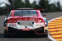 Nissan GT Academy Team RJN - Nissan GT-R