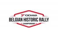 Yokohama Belgian Historic Rally Championship
