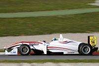 William Buller - ThreeBond with T-Sport Dallara F312 Nissan