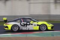 Morris Schuring - GP Elite - Porsche 911 GT3 Cup