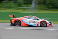 Teo Martín Motorsport - McLaren 720S
