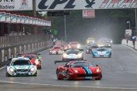 Van Glabeke-Jonckheere - Ferrari 358 GT3